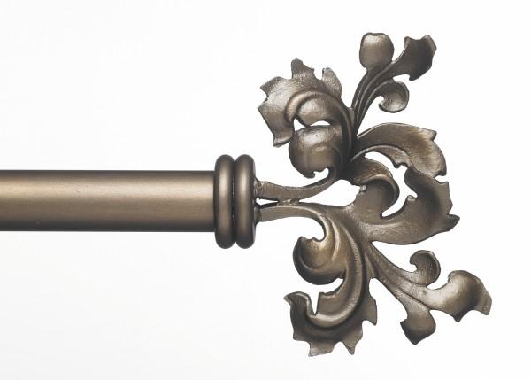 "Magnolia 1 ½"" Custom Iron Collection #D102"