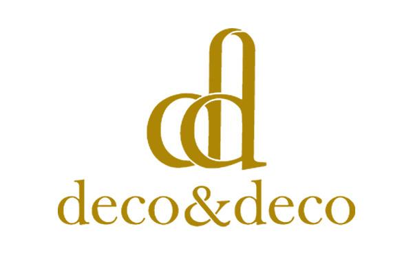 Deco & Deco Logo