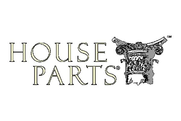 House Parts Logo