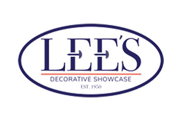 Lees Pillow Forms Logo