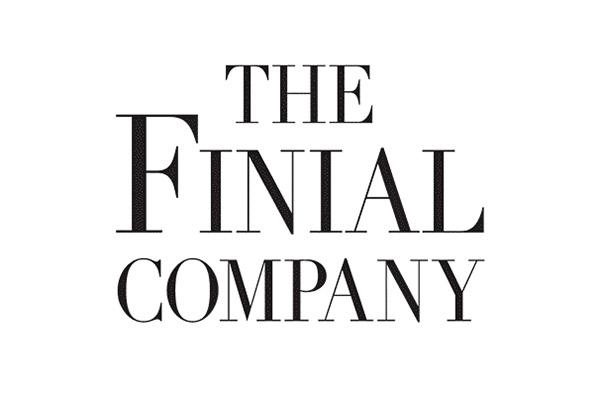 The Finial Company Logo
