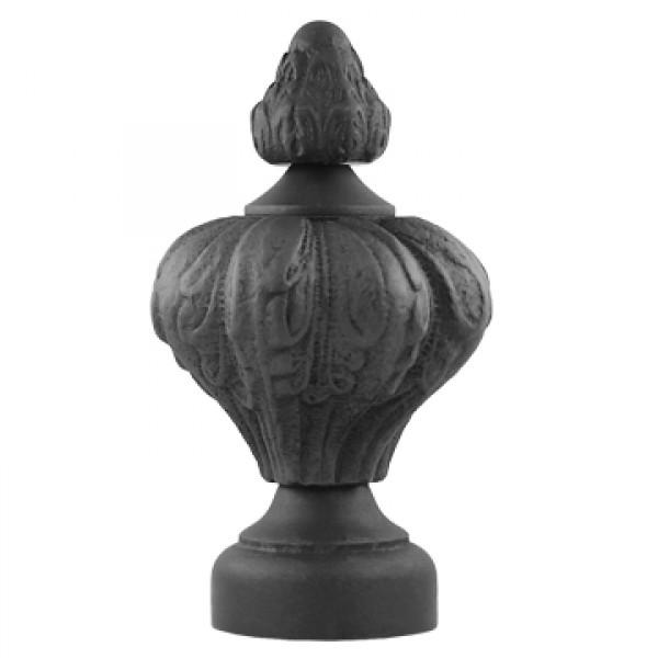 Vesta Drapery Hardware Royal Britannica Collection #401040